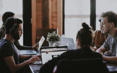 Digital Organisation